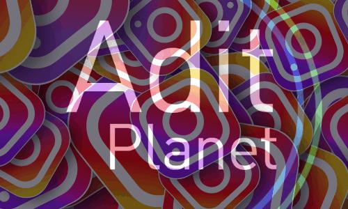 Your Adit Planet Ltd - instagramads