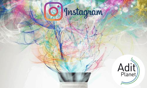 Your Adit Planet Ltd - instagrampage1